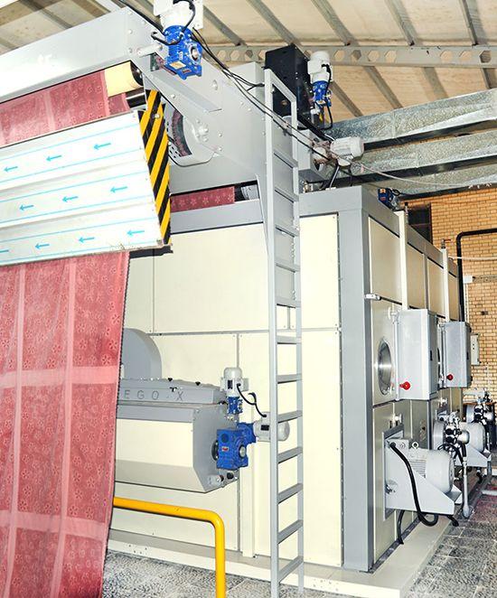 کارخانه تولیدی فروشگاه اینترنتی ارس