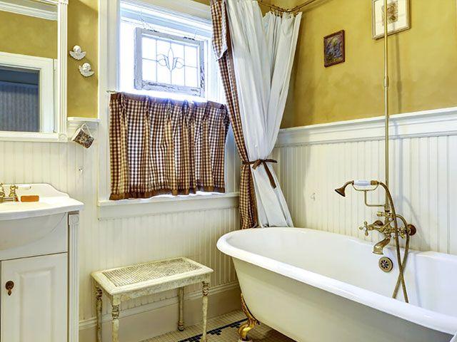 نکات مهم در انتخاب حولة مناسب برای دکور حمام