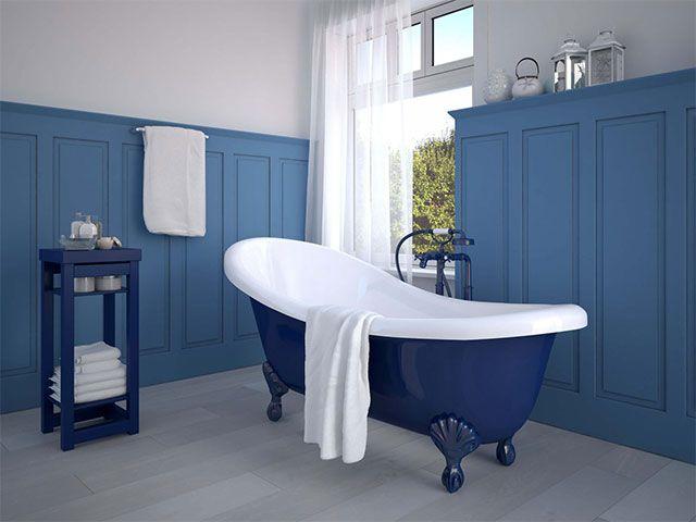 نکات مهم در انتخاب حوله مناسب برای دکور حمام