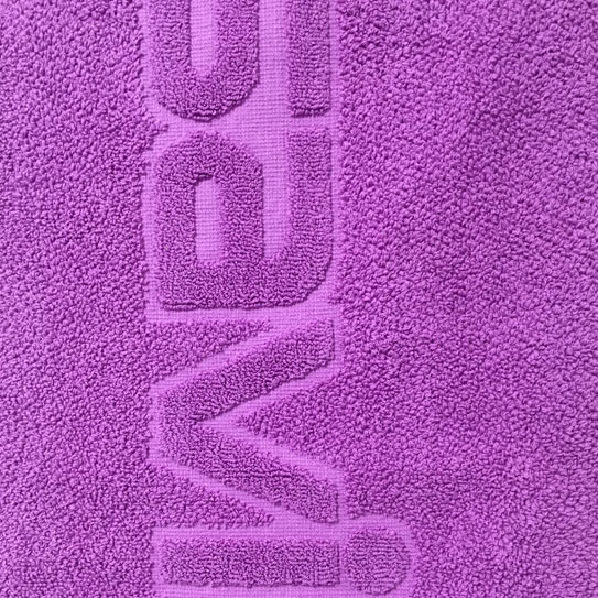 promotional towel for Saviz co.